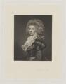Lady Caroline Price (née Carpenter), by Arthur N. Sanders, after  Sir Joshua Reynolds - NPG D40751