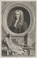 Charles Talbot, 1st Baron Talbot of Hensol, by Jacobus Houbraken, published by  John & Paul Knapton, after  John Vanderbank - NPG D40539