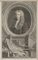 Charles Talbot, 1st Baron Talbot of Hensol, by Jacobus Houbraken, published by  John & Paul Knapton, after  John Vanderbank - NPG D40801