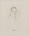 John Chetwynd Talbot, by Frederick Christian Lewis Sr, after  Joseph Slater - NPG D40803