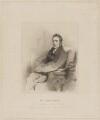 John Scott, by William Thomas Fry, published by  Mrs Scott, after  John Jackson - NPG D40588