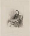 John Scott, by William Thomas Fry, published by  Mrs Scott, after  John Jackson - NPG D40589