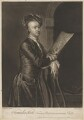 Samuel Scott, by and sold by John Faber Jr, after  Thomas Hudson - NPG D40590