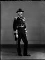 Sir Rowland Christopher Jerram, by Bassano Ltd - NPG x154969