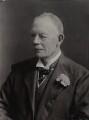 William Henry Grenfell, Baron Desborough, by Walter Stoneman - NPG x167112