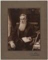 Sir Dighton MacNaghten Probyn, after Sydney Prior Hall - NPG D40763
