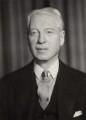 Gerald Chester Kearley, 2nd Viscount Devonport, by Walter Bird - NPG x167119