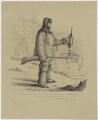 William Proctor, by Joseph ('Nicholas') Bouet - NPG D40764