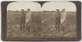 Douglas Haig, 1st Earl Haig; François Paul Anthoine, published by Underwood & Underwood - NPG x134765