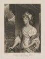 Charlotte (née Hill), Countess Talbot, by Granger, published by  Silvester Harding, after  Stewart, after  Sir Joshua Reynolds - NPG D40808