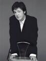 Paul McCartney, by John Swannell - NPG x134778