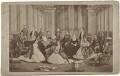 The Birmingham Musical Festival of 1867, by Henry Joseph Whitlock - NPG x134785