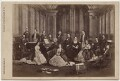 The Birmingham Musical Festival of 1867, by Henry Joseph Whitlock - NPG x134786