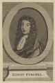 Henry Purcell, after Unknown artist - NPG D40771