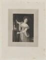 Charlotte Cecelia (née Jackson), Lady Pynn, by John Cochran, after  Laurence Theweneti - NPG D40781