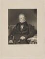 Sir Walter Scott, 1st Bt, after Sir Thomas Lawrence - NPG D40600