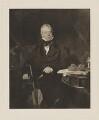 Sir Walter Scott, 1st Bt, after Sir Thomas Lawrence - NPG D40601