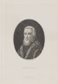 Thomas Sutton, by G. Gabrielli, published by  Williams & Son, after  Renold or Reginold Elstrack (Elstracke) - NPG D40785