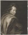 John Swan, by Valentine Green, after  Hugh Barron - NPG D40787