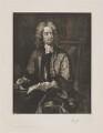 Jonathan Swift, by Photographische Gesellschaft, after  Charles Jervas - NPG D40790
