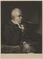 Sir Walter Scott, 1st Bt, by Samuel William Reynolds, after  Thomas Phillips - NPG D40606