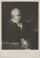 Sir Walter Scott, 1st Bt, by Samuel William Reynolds, after  Thomas Phillips - NPG D40607
