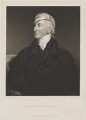 Sir John Edward Swinburne, 6th Bt, by Charles Turner, published by  Messrs Colnaghi & Sons, and published by  James Anthony Molteno, after  James Ramsay - NPG D40791