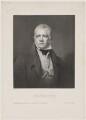 Sir Walter Scott, 1st Bt, by Garnier, printed and published by  Henry Gaugain, after  Sir Henry Raeburn - NPG D40611