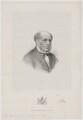 John Robert Townshend, 1st Earl Sydney, by Charles William Walton, published by  Morris, Walton & Co - NPG D40878