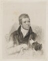Sir Walter Scott, 1st Bt, by Unknown artist - NPG D40613