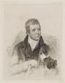 Sir Walter Scott, 1st Bt, by Unknown artist - NPG D40613