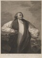 Samuel Seabury, by William Sharp, published by  James Phillips, published by and after  Thomas Spence Duché - NPG D40618
