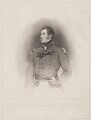 Francis William Ogilvie-Grant, 6th Earl of Seafield, by Edward Scriven, published by  George Maitland, after  Thomas Phillips - NPG D40619