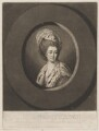 Harriet Mackenzie (née Powell), Countess of Seaforth, by John Raphael Smith, published by  John Boydell, after  Matthew William Peters - NPG D40621
