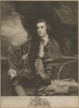 Francis Russell, Marquess of Tavistock, by James Watson, published by  John Boydell, after  Sir Joshua Reynolds - NPG D40825