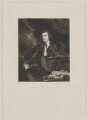 Francis Russell, Marquess of Tavistock, by Samuel William Reynolds, after  Sir Joshua Reynolds - NPG D40829