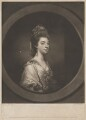Isabella Molyneux (née Stanhope), Countess of Sefton, by and sold by James Watson, sold by  Butler Clowes, after  Sir Joshua Reynolds - NPG D40633
