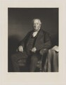 W. Sepping, published by T.W. Green, after  Stephen Pearce - NPG D40646