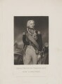Horatio Nelson, by Henry Richard Cook, published by  Clement Chapple, after  Sir William Beechey - NPG D40901