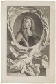 Anthony Ashley-Cooper, 1st Earl of Shaftesbury, by Jacobus Houbraken, after  Sir Peter Lely - NPG D40657