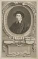 Henry Howard, Earl of Surrey, by Jacobus Houbraken - NPG D40913