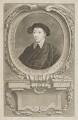 Henry Howard, Earl of Surrey, by Jacobus Houbraken - NPG D40914
