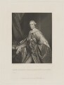 Henry Yelverton, 3rd Earl of Sussex, by Robert Bowyer Parkes, published by  Henry Graves & Co, after  Sir Joshua Reynolds - NPG D40920