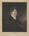 Charles Kirkpatrick Sharpe, by and published by Thomas Dick, after  Thomas Fraser - NPG D40674