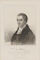 Stebbing Shaw, published by Nichols & Son - NPG D40681