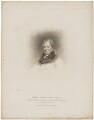 Sir Martin Archer Shee, by William Thomas Fry, published by  T. Cadell & W. Davies, after  John Jackson - NPG D40683