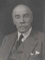 Sir Matthew Nathan, by Walter Stoneman - NPG x167138