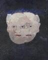 Malcolm Morley, by Derek Boshier - NPG 6935