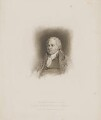 William Shield, by Thomas Woolnoth, published by  Thomas Cadell the Younger, after  John Jackson - NPG D40706