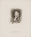 William Shield, by Thomas Woolnoth, published by  Thomas Cadell the Younger, after  John Jackson - NPG D40707